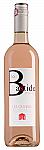 La Bastide Bories Côtes de Thongue Les Oliviers rosé