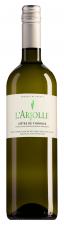 L'Arjolle Côtes de Thongue wit
