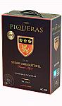 Piqueras Almansa Monastrell-Syrah BIB 3 liter