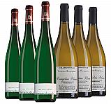 Proefpakket bijzondere wijnen mei (6 flessen)