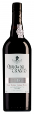 Quinta do Crasto Late Bottled Vintage Port halve fles