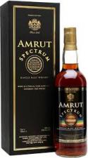 Amrut Spectrum  70cl 50%