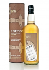 An Cnoc  Peter Arkle Single Malt 12yr  Liter 46%