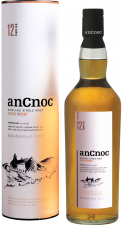 An Cnoc  Single Malt 12yr  -70cl -40%