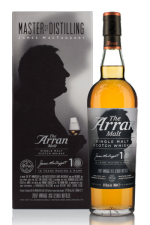 Arran - James mac taggart  1  70cl  54,2%