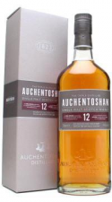 Auchentoshan 12 Year Old  (70cl / 40%)