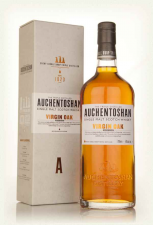 Auchentoshan Virgin Oak Release 46% 70cl