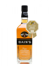 Bain`s Cape Mountain 70cl 40%
