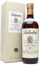 Ballantine's 30 Year Old  Blended Scotch Whisky (70cl,43%)