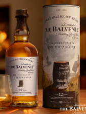 Balvenie The Sweet Toast American Oak 12yr  43% 70cl