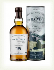 Balvenie Week of Peat 14yr 48.3% 70cl