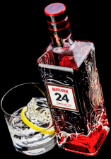 Beefeater 24  Gin   70cl 45%