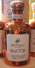 Bottega Bacûr Gin   70cl  40%