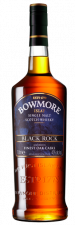 Bowmore Black Rock  Islay Single malt  Liter 40%