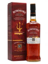 Bowmore Devil Cask II  70cl  56.3%%