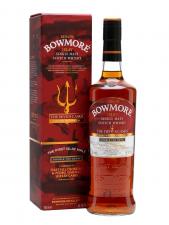 Bowmore Devil Cask III  70cl  56.7%