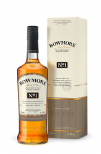 Bowmore No1  Islay Single malt  -70cl -40%
