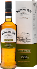 Bowmore Small Batch  -70cl -40%