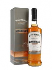 Bowmore  Vaults Edition Second Release 50.1%