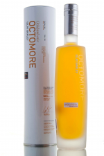 Bruichladdich Octomore 06.3 Islay barley   64%  70cl