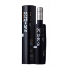Bruichladdich Octomore 07.1 Scottisch Barley  59.5% 70cl