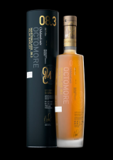 Bruichladdich Octomore 08.3 61.2%  70cl