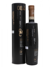 Bruichladdich Octomore 08.4 58,7%  70cl