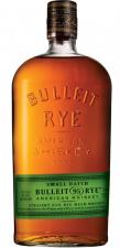 Bulleit Rye Bourbon  70cl  45%