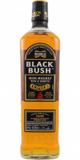 Bushmills Black Bush Irish Blend Whiskey 70cl, 40%