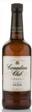 Canadian Club Whisky (70cl, 40%)
