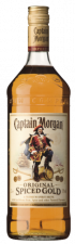 Captain Morgan Spiced rum 70cl  35%