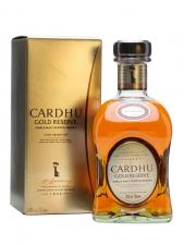 Cardhu Gold reserve  (70cl, 40%)