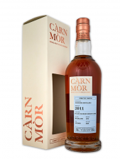 Càrn Mòr Strictly Limited Ardmore 2011 9y 47.5%