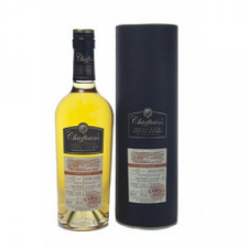 Chieftain's  Glenrothes 15yr  70cl  58,6%