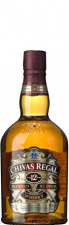 Chivas Regal 12 Year Old  (70cl / 40%)   Blended Scotch Whisky
