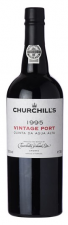 Churchill Graham Vintage 1995 Port 75cl 20%