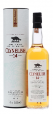 Clynelish  14yr Single malt  46%