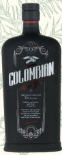 Colombia Dark Aged Gin     70cl -43%