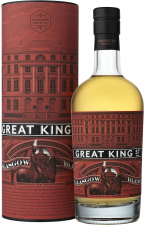 Compass Box Great King Street -Glasgow Blend 50cl, 43%