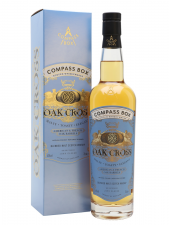 Compass Box Oak Cross  43% 70cl
