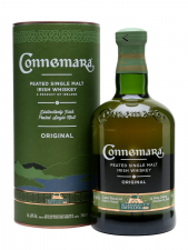 Connemara Peated Irish single malt (70cl, 40%)