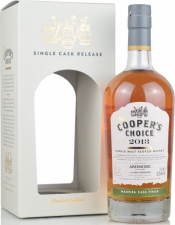 Cooper's Choice  Ardmore 2013 7y Madeira Cask Finish 52.5%  70cl