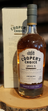 Cooper`s Choice Ardmore 7y 2013 Amarone Cask Finish 53.0%  70cl