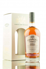Cooper`s Choice Glenrothes Port finish 58%  70cl