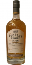 Cooper's Choice Macduff  2008 70cl 46%