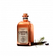 Copperhead Gin  50cl 40%