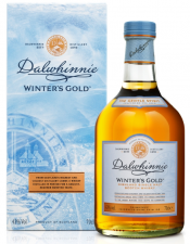 Dalwhinnie Winter`s Gold 70cl 43%