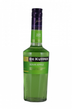 De Kuyper Sour Apple 50cl