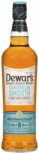 Dewars Caribbean Smooth  70cl 40%