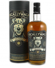 Douglas laing  Scallywag   46% 70cl